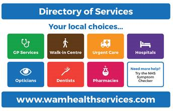 WAM Health Services